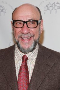 F.Murray Abraham